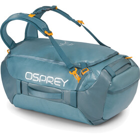 Osprey Transporter 40 Backpack Keystone Grey